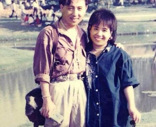 """เปิดภาพสามีคนแรก """"ลีน่าจัง"""" บอกเลยว่าหล่อมาก"""