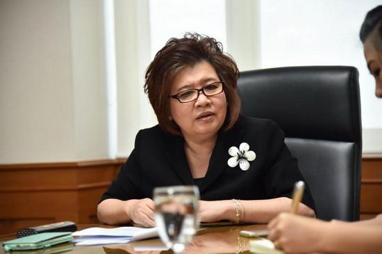 'พาณิชย์' เผยภาคเอกชนระดับบิ๊กชี้โอทอปไทยต้องพัฒนาเชิงพาณิชย์มากขึ้น