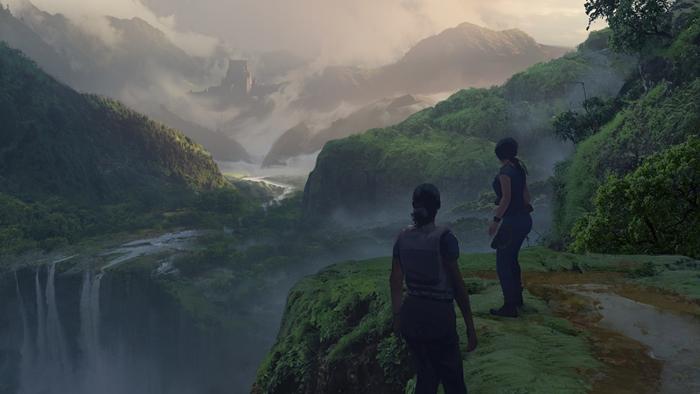 """ทีมพัฒนาย้ำ """"Uncharted: The Lost Legacy"""" มิใช่ที่สำหรับนาธาน"""