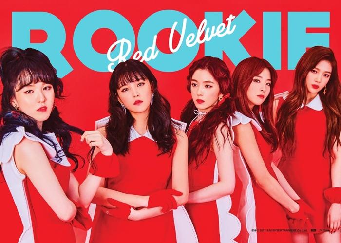 """เตรียมตัวฟินสาวๆ """"Red Velvet"""" เตรียมโผล่แจกลายเซ็นกลางห้าง 27 มี.ค. นี้"""