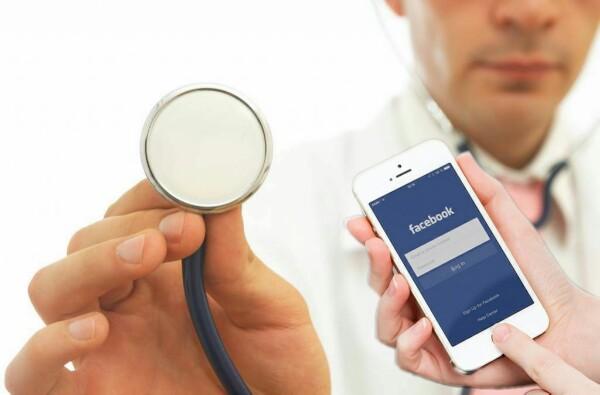 """เปิดไกด์ไลน์การใช้ """"โซเชียลมีเดีย"""" บุคลากรด้านสุขภาพ วิธีให้คำปรึกษา """"ผู้ป่วย"""" ผ่านออนไลน์"""