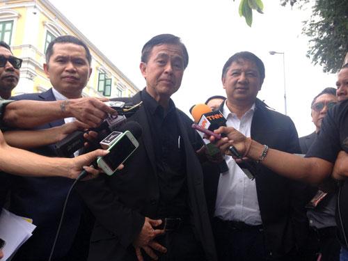 5 องค์กรวิชาชีพสื่อเสนอความเห็นปรองดอง วอนทบทวนออกฎหมายควบคุมสื่อ