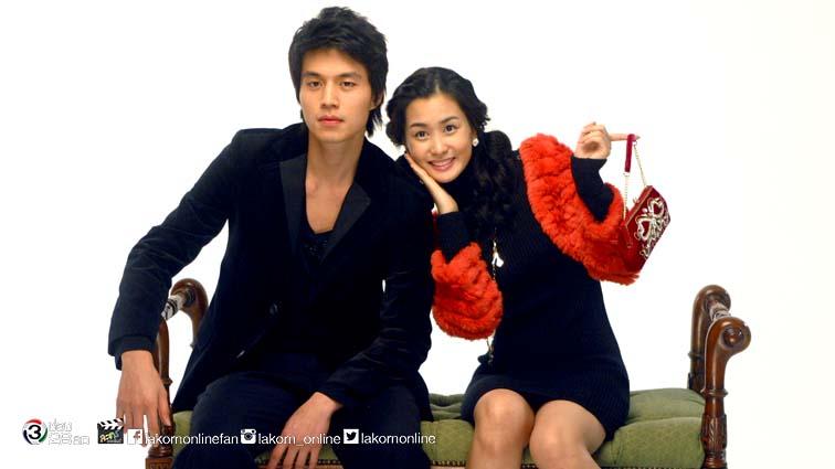 """ช่อง 28 ส่ง """"ลีดองวุค-ลีดาเฮ"""" ลงซีรีส์ """"My girl ป่วนหัวใจยัยกะล่อน"""""""