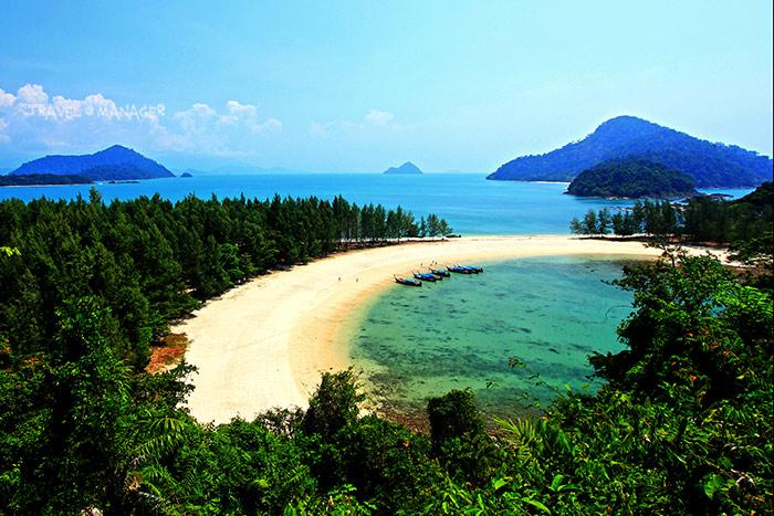 ผลการค้นหารูปภาพสำหรับ หมู่เกาะกำ จ.ระนอง