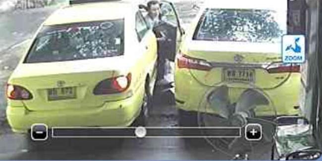 คมเขี้ยวสาวพม่าแผลงฤทธิ์!!?? ไอ้แท็กซี่หื่นเผ่นขาถ่างหนีตำรวจ