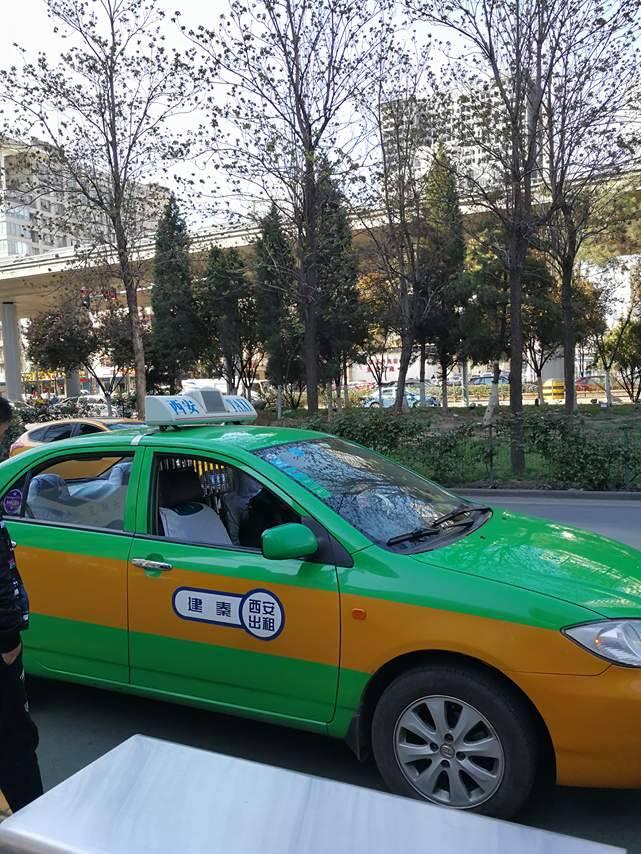 """เม้าท์มอยแดนมังกร: เสียงจากแท็กซี่จีน """"ผมไม่ปฏิเสธผู้โดยสาร"""""""