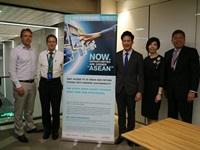 STOXX ASEANเนื้อหอม กองแรกเทรดแดนลอดช่อง