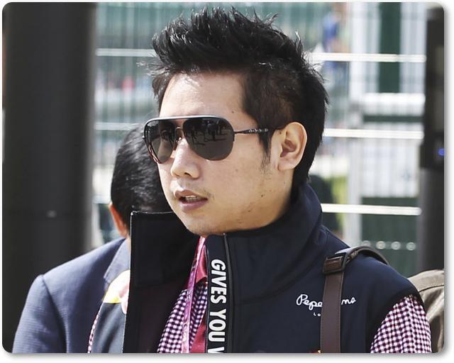 """อดีต สวป.คดี """"บอส กระทิงแดง""""ยังเสวยสุข !!?? ยุติธรรมมีปัญหา """"ตุ๋น-เปื่อย""""คนไทยทั้งประเทศ"""