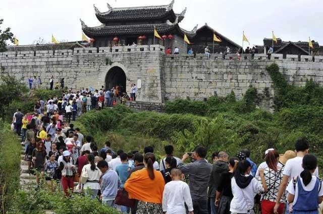 จีนก้าวขึ้นอันดับ 15 โลก ศักยภาพสูงการท่องเที่ยวและเดินทางเพื่อธุรกิจ