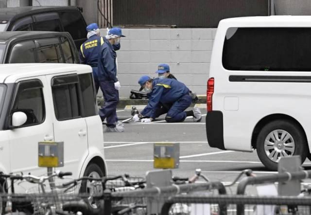 ปล้นสะท้านญี่ปุ่น 2 เหตุการณ์ซ้อน ชิงเงินสดกว่า 300ล้านเยน กลางวันแสกๆ (ชมคลิป)