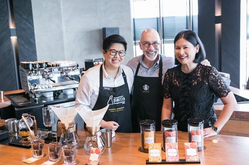 25 เม.ย.นี้...พบกาแฟ Starbucks Reserve 3 รสชาติใหม่รับหน้าร้อน