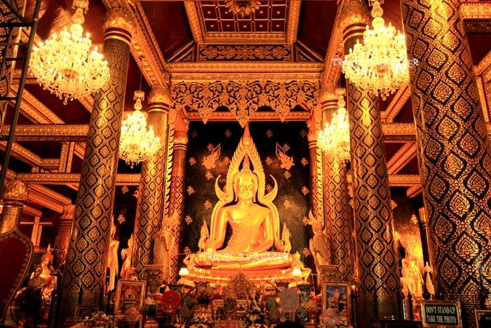 งานสมโภชพระพุทธชินราช ครบ 660 ปี งามล้ำ ทรงคุณค่า แห่งเมืองพิษณุโลก