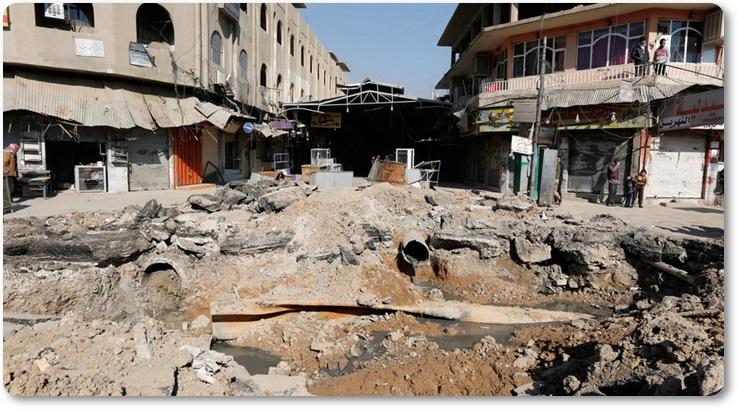 """สื่อรัสเซียรายงาน เพนตากอนยอมรับ กว่า 20,205 ปฏิบัติการทำให้ """"ยอดเสียชีวิตพลเรือนพุ่ง 352 ศพ"""" ทั้งอิรัก-ซีเรีย ฝีมือโจมตีที่มีสหรัฐฯ เป็นแกนนำ"""