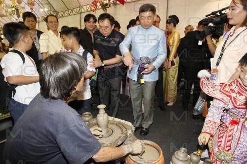 มท.จัดงานสุดยอดสินค้า หลากหลายทั่วไทย ที่คลองผดุงกรุงเกษม 4 พ.ค.– 24 ก.ค. 3ไฮไลท์ 3รูปแบบ