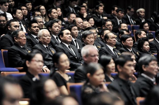 นายกฯ รับยังไม่ชินเก้าอี้ ชูโลกยุคใหม่เป็นชาตินิยม ชี้จะปล่อยให้สุดโต่งไม่ได้