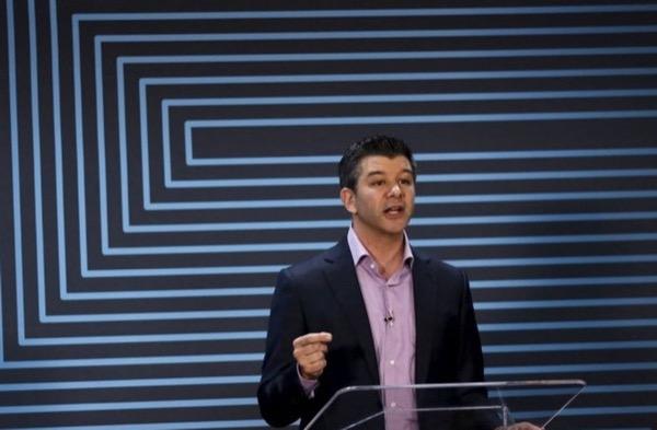 Kalanick มีรายชื่อในทำเนียบมหาเศรษฐีโลกของ Forbes เป็นครั้งแรกในปี 2015