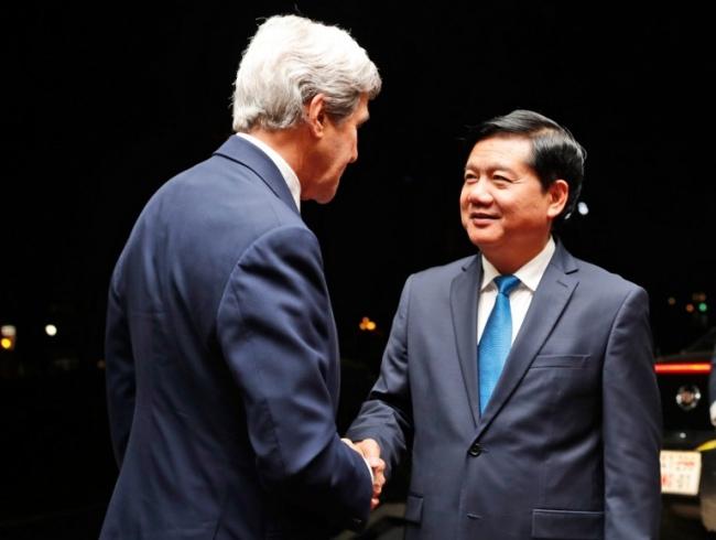 เวียดนามเด้งเลขาพรรคโฮจิมินห์พ้นกรมการเมือง ทำบริษัทน้ำมันแห่งชาติเสียหาย 6 ปีก่อน