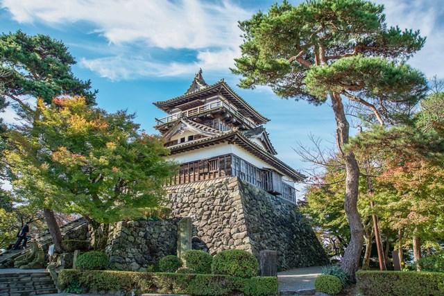 ปราสาทที่เก่าแก่ที่สุดในญี่ปุ่น คือปราสาทไหนกันนะ?