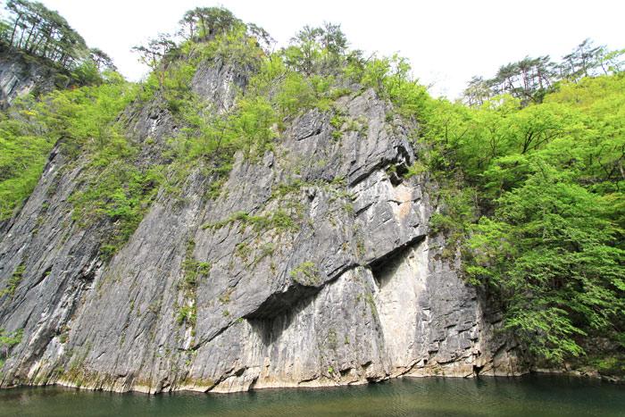 เซนไทกัน-หินเข็มขัดเอียง