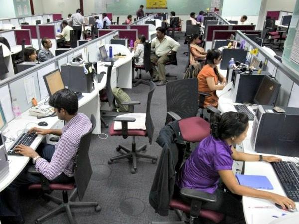 Technology Disruption กระทบแรงงานไอทีอินเดีย คาดถูกเลิกจ้าง 200,000 ตำแหน่งในปี 2020