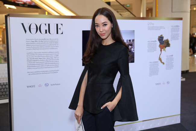 """โว้ก ประเทศไทย จัดงาน """"Vogue Gala"""" ประมูลผลงานมาสเตอร์พีซ  ระดมทุนสนับสนุนดีไซเนอร์ เพื่อสานต่ออุตสาหกรรมแฟชั่นไทยสู่เวทีสากล"""