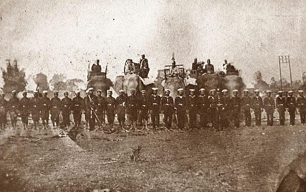 ไทยเริ่มจัดทัพแบบยุโรปตั้งแต่สงครามครั้งแรกกับพม่า! ส่งโปรตุเกสในกองทัพไทย ไปรบกับโปรตุเกสในกองทัพตะเบงชะเวตี้ !!
