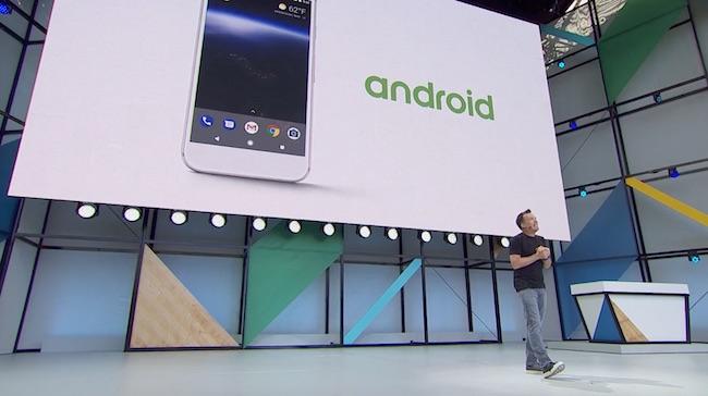 Android O มาแล้ว iPhone ต้องกลัวไหม?