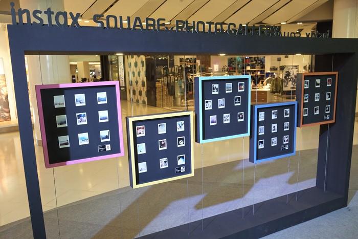ฟูจิฟิล์มผู้นำตลาดเทคโนโลยีเปิดตัวกล้องไฮบริดตัวแรก  Instax Square SQ10