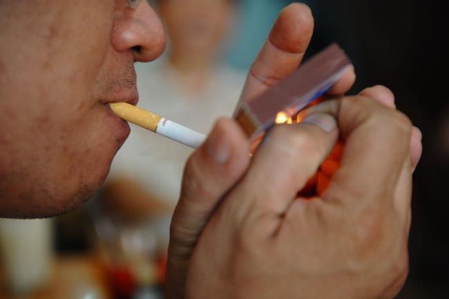 รัฐบาลพม่าวางแผนตั้งเขตปลอดควันบุหรี่ใน 6 รัฐ