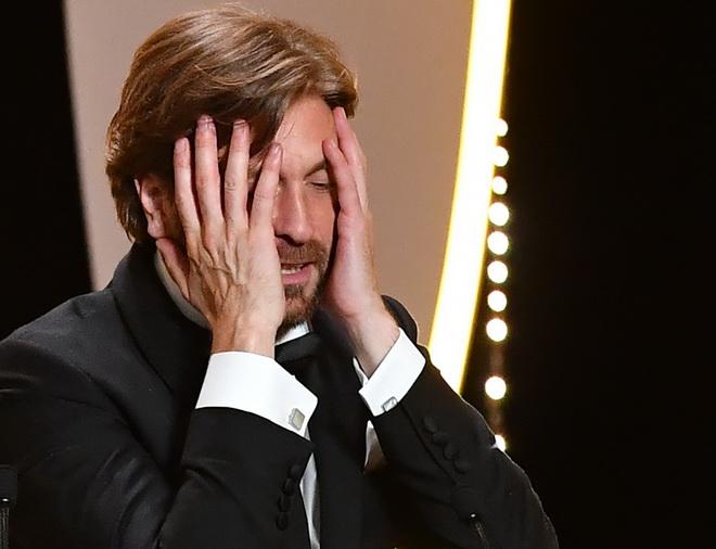 """หนังตลกเสียดสีคว้า """"ปาล์มทองคำ"""" ส่งท้าย """"เทศกาลหนังเมืองคานส์ 2017"""""""