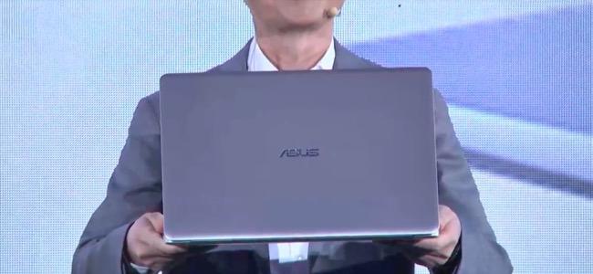 รุ่นใหม่ VivoBook Pro