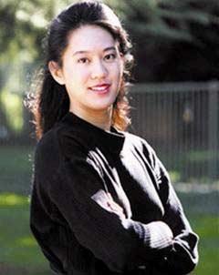 ไอริส จาง (1968 - 2004)
