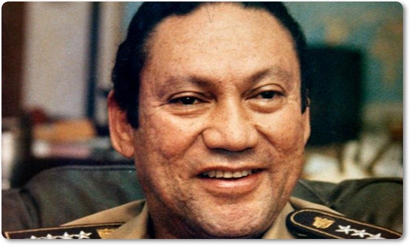 """InClip: อดีตผู้นำเผด็จการปานามา """"มานูเอล นอริเอกา"""" ที่ถูกอเมริกาบุกยึดอำนาจ เสียชีวิตแล้วในวัย 83 ปี  นอนโคม่าตั้งแต่มีนาฯ หลังเข้าผ่าตัดสมอง"""