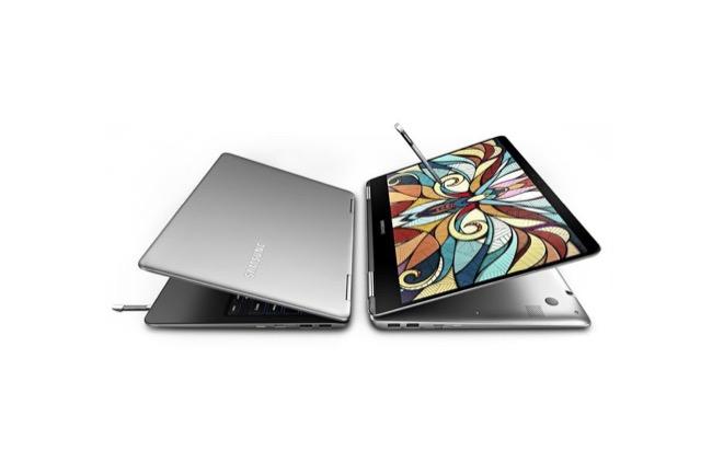 Samsung เปิดตัว Notebook 9 Pro รุ่นใหม่มีปากกา S Pen