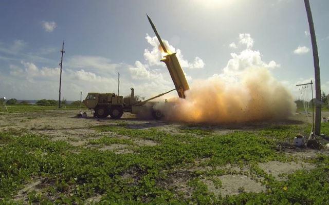 """ทัพเกาหลีใต้ปิดบังการมาถึงของ """"เครื่องยิงขีปนาวุธชุดใหม่"""" ไม่ให้ประธานาธิบดีรู้"""