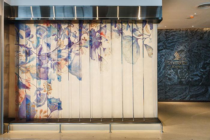 หรูหราไม่เบา! สิงคโปร์ แอร์ไลน์ส เปิดตัวห้องรับรองซิลเวอร์คริสเลาจน์แห่งใหม่ที่สุวรรณภูมิ