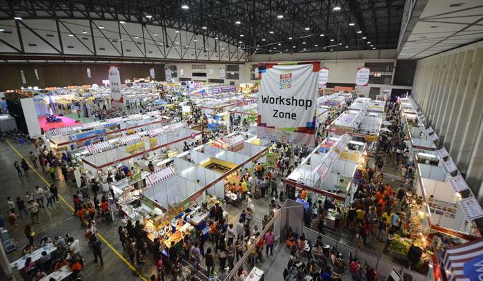 ชวนหาโอกาสธุรกิจในงาน Smart SME Expo 2017