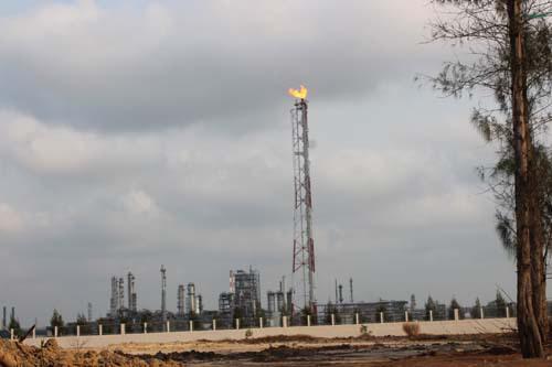 โรงงานอุตสาหกรรม IRPC