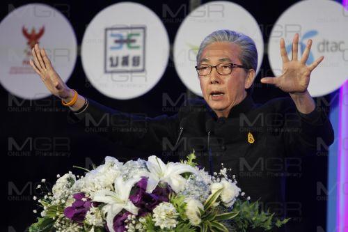 ไทยเชิญชวนชาติเอเชีย ร่วมกันสร้างบทบาทในเวทีโลก