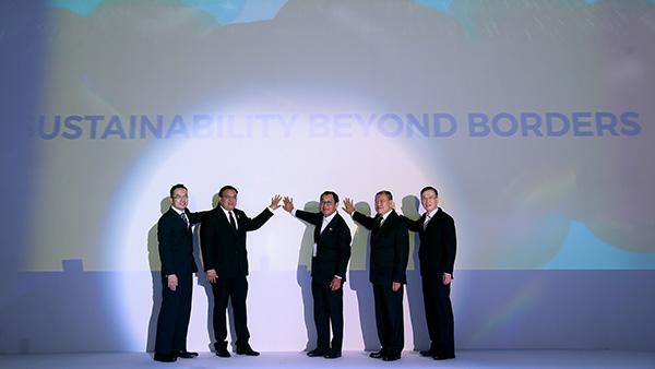 บางจากฯ จับมือ Enterprise Asia คุยธุรกิจ 14 ประเทศ ดัน UNSDG เพื่อความยั่งยืน