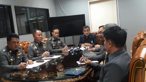 ศาลทหารอนุมัติหมายจับ คดีระเบิดซุกกล่องพัสดุแล้ว 6 ราย