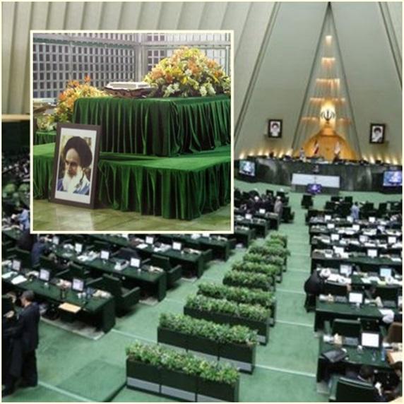 InClip: ด่วน!!เกิดเหตุ 3 ติดอาวุธควงไรเฟิล AK-47 บุกสภาอิหร่าน พลเรือนเจ็บ 2 ส่วนการ์ดกองกำลังปฎิวัติอิหร่านดับ 1 – ระเบิดฆ่าตัวตายโจมตีสุสานโคไมนี