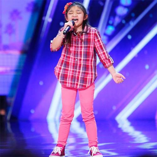 อลังการ! สาวน้อยวัย 9 ขวบขึ้นเวที America's Got Talent โชว์น้ำเสียงทำเอากรรมการ-คนดูตะลึง