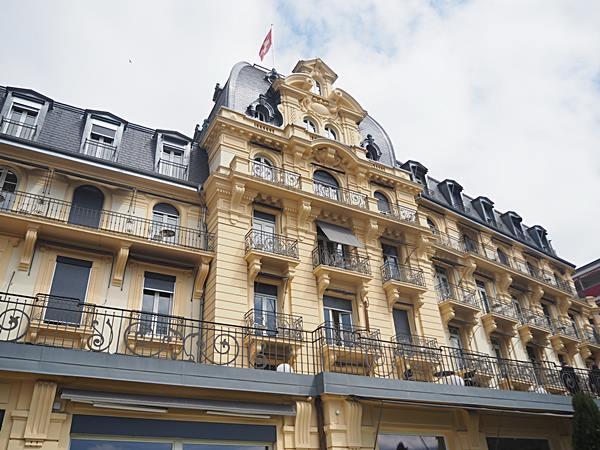 ที่สุดในใจกลางยุโรป: สวิตเซอร์แลนด์ : ตอนที่ 2 ที่สุดด้านการโรงแรมและบริการ