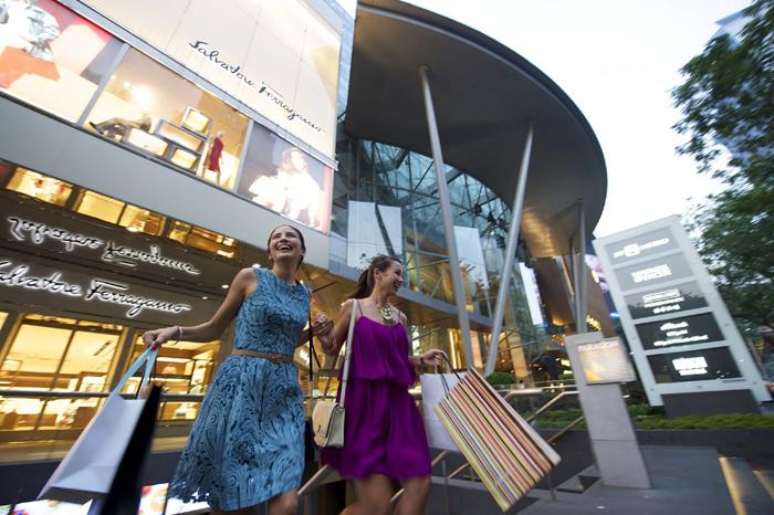 """เอาใจสายช้อป!!! สิงคโปร์จัดเซลล์ยกเกาะ """"Great Singapore Sale 2017"""""""