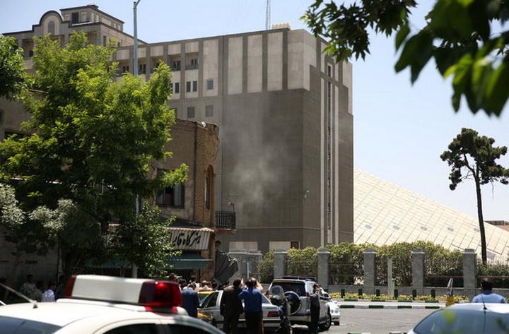 กาตาร์แสดงจุดยืนเคียงข้างอิหร่าน แถลงประณามเหตุโจมตีในกรุงเตหะราน