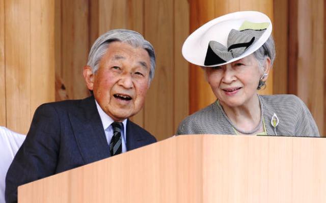 รัฐสภาญี่ปุ่นผ่านกม.ให้สมเด็จพระจักรพรรดิสละราชสมบัติ พร้อมเปิดทางสตรีสืบราชวงศ์