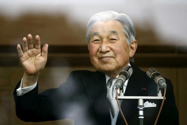 """วุฒิสภายกมือเห็นชอบ รัฐสภาญี่ปุ่นผ่านกม.โดยสมบูรณ์ เปิดทาง""""พระจักรพรรดิ""""สละราชสมบัติปลายปีหน้า"""