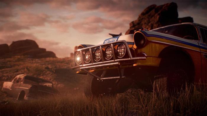 "E3: ชัดๆระบบเกม ""Need for Speed: Payback"" อลังการเยี่ยงหนังฟาส"