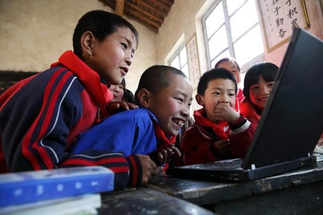 กระทรวงวัฒนธรรมจีนออกแผน 5 ปี ขจัดความยากจนในจีนด้วยวัฒนธรรม (ภาพจาก jfdaily.com)